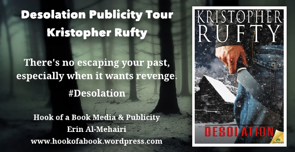 Desolation tour graphic