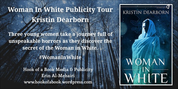 Woman In White tour graphic
