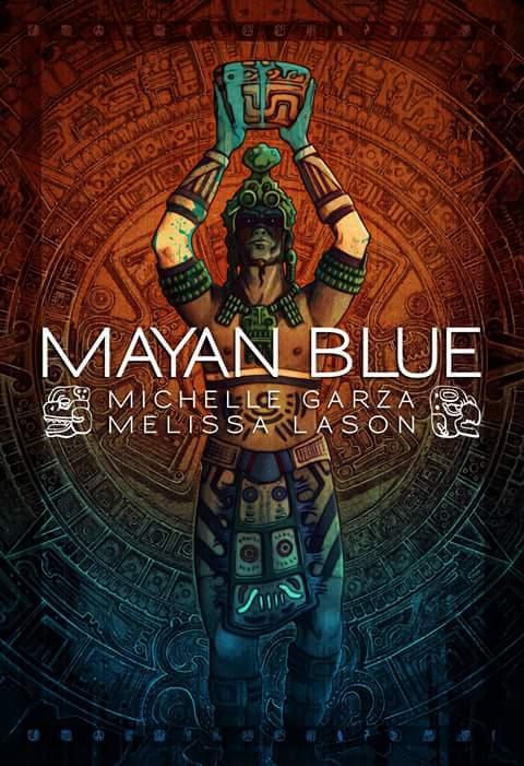 Mayan Blue 59